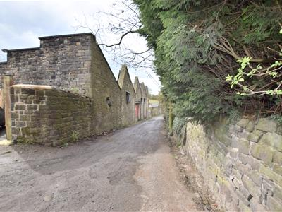 Lane View